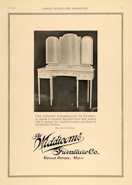 Bedroom Furniture Grand Rapids Vintage Advertising Art Tagged