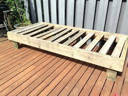 diy daybed with trundle leather daybeds with trundle my diy daybed made of reclaimed wood