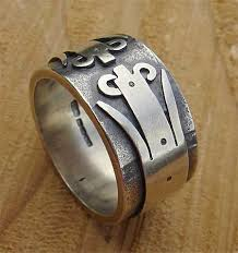 gothic rings silver images Medieval gothic silver ring love2have in the uk jpg