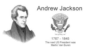 Andrew Jackson Kitchen Cabinet Andrew Jackson Facts
