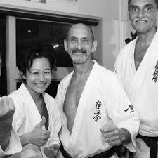 karate bondi