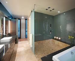 Gray And Tan Bathroom - java tan pebble tile pebble tile shop