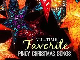 most popular tagalog christmas songs christmas celebrations