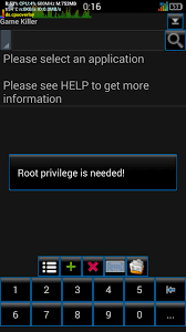 gamekiller 2 6 apk killer root privilege is needed solution supersu update