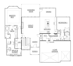 Ellington Floor Plan Cardinal Crest Homes U2014 Homestead Of Liberty