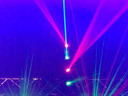 namm 2016 new lights from chauvet dj