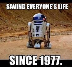 R2d2 Memes - star wars memes20