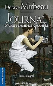 une femme de chambre benoît jacquot s journal d une femme de chambre fiction and