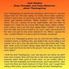 handey on thanksgiving quotes and inspiration