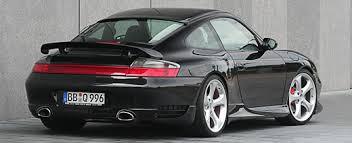 porsche 911 4s 996 techart highlights