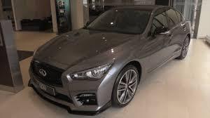 infiniti q50 interior infiniti q50 performance 2016 in depth review interior exterior