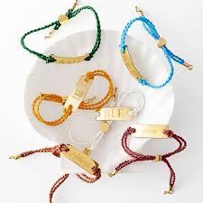 rope bracelet images Adjustable rope bracelet mark and graham jpg