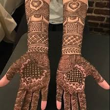 best henna artists in new york city ny