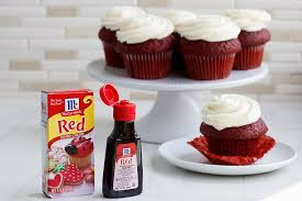 amazon com mccormick red food color 1 fl oz food coloring