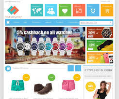 a collection of high quality responsive magento templates designbeep