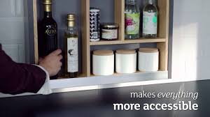 Accessible Kitchen Cabinets Introducing Cabinet Plus Magnet Kitchens Youtube