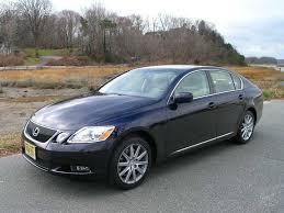 2007 lexus is 350 reviews 2007 lexus gs350 awd road test review carparts com