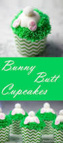 Decorate Easter Cakes Cupcakes by Best 25 Bunny Cupcakes Ideas On Pinterest Easter Bunny Cupcakes