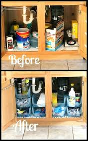 bathroom sink organizer ideas under the bathroom sink storage under bathroom sink storage cabinet
