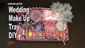 wedding gift jewelry diy wedding gift basket for makeup jewelry bangles how to make