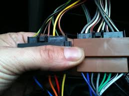 wiring harness adapter ford to jvc wiring diagrams