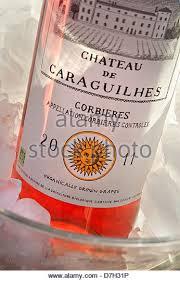 Château De Caraguilhes Domaine De Corbières Stock Photos Corbières Stock Images Alamy