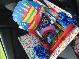 Birthday Care Package 15 Best Happy Birthday Care Package Images On Pinterest Birthday