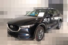 mazda suv range spyshot all new 2017 mazda cx 5 tentative specs revealed auto