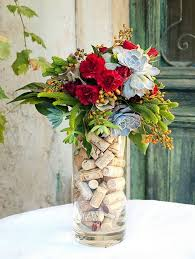 Flower Arrangements In Vases Find Inspiration In Nature For Your Wedding Centerpieces 40
