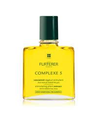 Shoo Furterer hair care products rene furterer