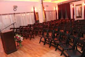 private corporate events space in midtown nyc 10016