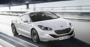 peugeot 608 price 2013 peugeot rcz updated styling for sporty french coupe photos
