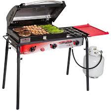 grillk che c chef spg 90b 30 000 btu 3 burner big gas grill walmart