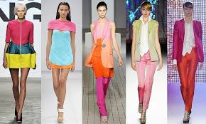 color tips to match clothing so the idea is next time you can t think of what to wear instead