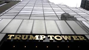 the us military might be moving into trump tower vice
