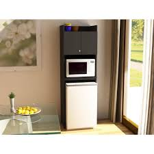 Systembuild Cabinets Tall Microwave Storage Cabinet Cabinets With On Modern Home