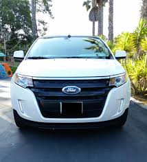 ford crossover black perfectly repaired ford edge by north bay ford collision complete
