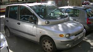 fiat multipla top gear i went to france and saw some pretty non amazing cars u2013 off the