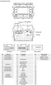 pioneer deh 1300mp wiring diagram u0026 pioneer radio deh 1300mp