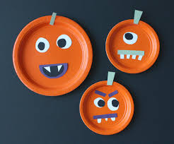 kids halloween class party craft u0026 game ideas