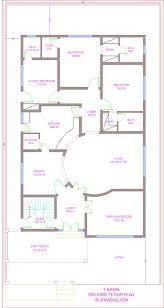 Pakistan House Designs Floor Plans Front Elevation And Floor Design Of House 57x90 First Floor