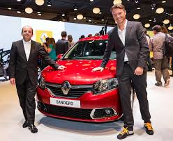 renault sandero stepway 2016 renault will build logan sandero and sandero stepway in argentina