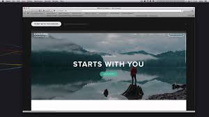 how to install a squarespace template youtube
