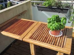 balcony table ikea inside out pinterest balconies table balcon