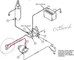 outboard engine wiring diagram mercury 40 1979 u2013 wirdig