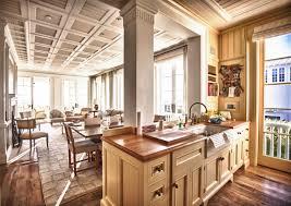 nesbitt residence custom homes seaside fl o b laurent