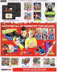 nintendo 3ds black friday gamestop u0027s black friday 2016 deals nintendo everything