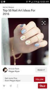 35 creepy and cute halloween nail art ideas highpe 27 best nail polish nail art images on pinterest chalkboard