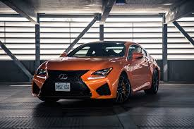 rcf lexus 2017 lexus canadian auto review