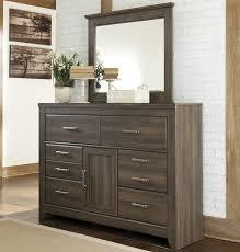 Mirrored Bedroom Set Furniture Amazon Com Signature Design By Ashley Juararo Bedroom Set With